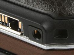 Recenze Nokia 7373 detail