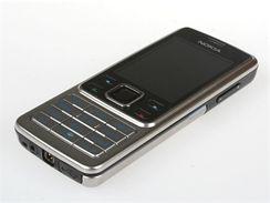 Nokia 6300 - recenze