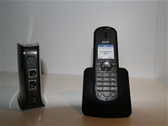 Philips - Voip telefon