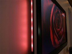 Philips - Ambilight LCD televize