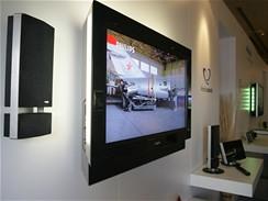 Philips - Ambisound HTS 6600 systém domácího kina na DVD