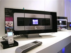 Philips - Streamium s 80 GB