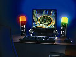 Philips - amBX - systém Ambilight pro počítačové hry