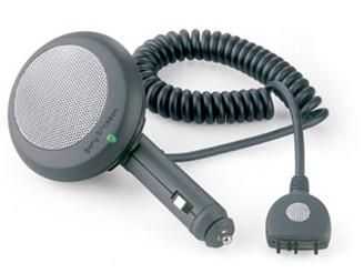 HF do zapalovače - Sony Ericsson