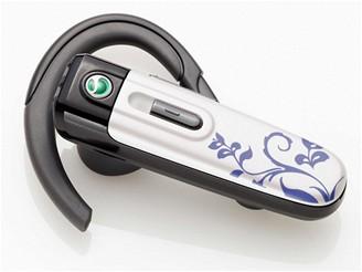 Bluetooth headset Sony Ericsson