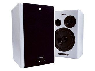 Parrot Sound System