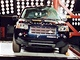 Crashtest Land Rover Freelander