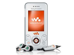 Nové Sony Ericssony