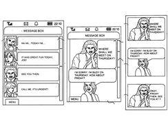 Nový způsob řazení SMS zpráv od Samsungu