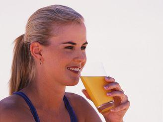 Zeštíhlovací koktejly vám mohou způsobit poruchy srdečního rytmu.