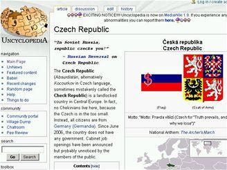 Uncyclopedia.org
