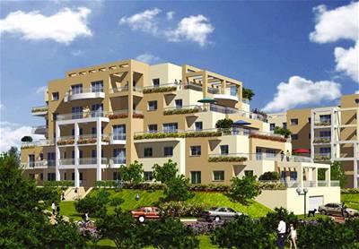 Rezidenční komplex Šafránka
