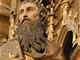 Sochy sv. Pavla - originál a kopie