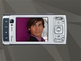 Manuál Nokia N95