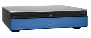 Sony Blu-ray přehrávač