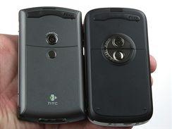 HTC P3300 Artemis / O2 XDA Orbit