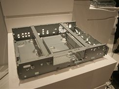 Sony - Alpha 1OO _chassis