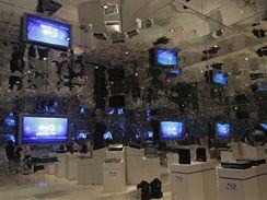 Sony - televizory