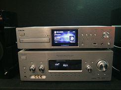 Sony - HiFi