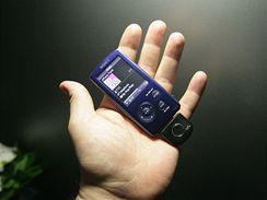 Sony - mp3 Wi-Fi