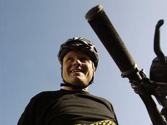 Ministr na kole