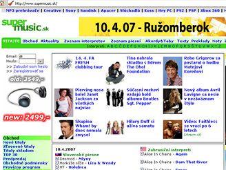 Supermusic.sk