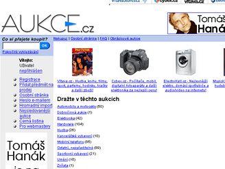 Aukce.cz