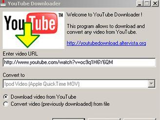 Biennesoft YouTube Downloader