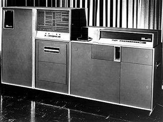IBM 608