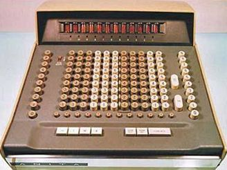 ANITA calculator