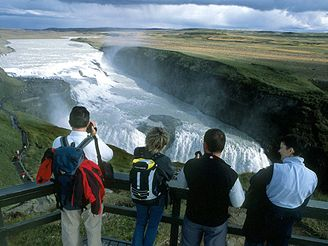 Kde se rodí vodopády