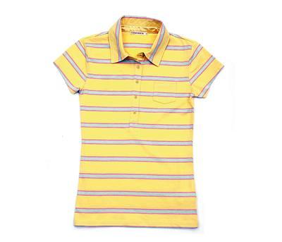 Kliknutím zobrazíte větší formát - Čtyři jarní barvy: žlutá