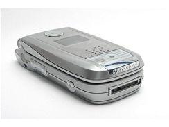 Motorola MPx 220