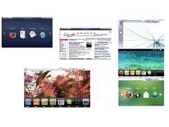 Platforma Mobile Internet Device - levnější UMPC