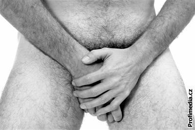 Mužská masturbace má pozitivní vliv na zdraví.