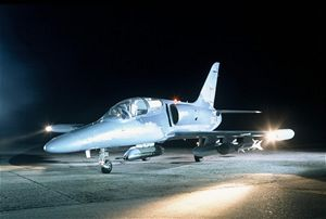 Byli jsme u vzniku spárky L-159T1 pro výcvik armádních pilotů