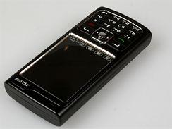 První Noria s dotykovým displejem a slotem pro dvě SIM karty