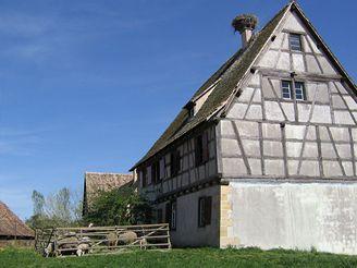 Ecomuseum Ungersheim