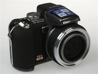 Olympus SP-550 UZ 1