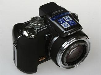 Olympus SP-550 UZ 2
