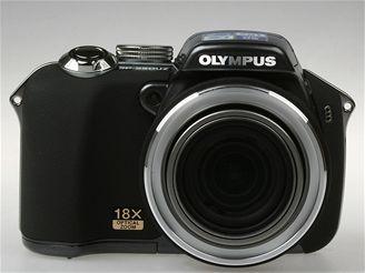 Olympus SP-550 UZ 3