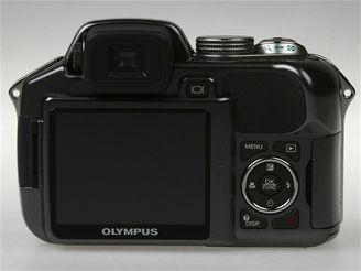 Olympus SP-550 UZ 8