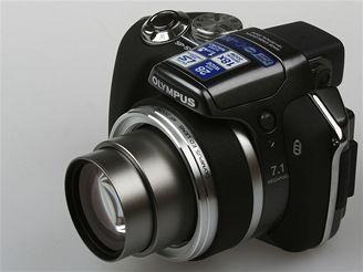 Olympus SP-550 UZ 14