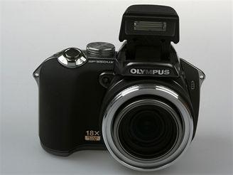Olympus SP-550 UZ 17
