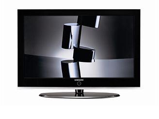 LCD TV Samsung s LED podsvícením