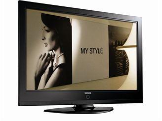 Plazmová TV Samsung