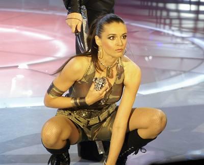 Kliknutím zobrazíte větší formát - Iva Kubelková, 4.5.2007