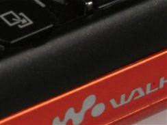 Recenze Sony Ericsson W610i