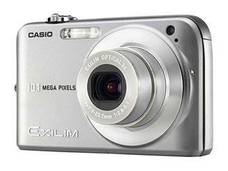 Casio Exilim EX Z1050