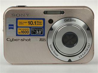 Sony N2 zepředu